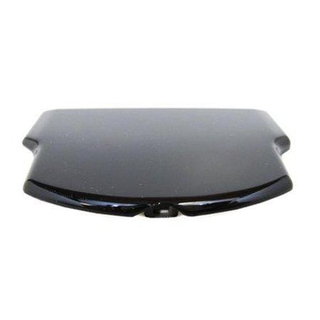 PSP 2000 - Repair Part - Battery Door Cover - Black (Third