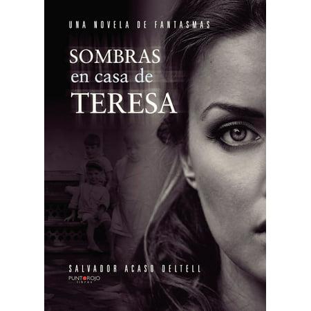 Sombras en casa de Teresa - eBook - Juegos De Decoracion De Casas En Halloween