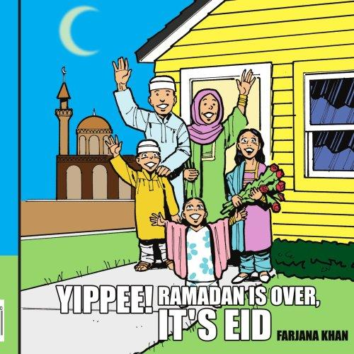 Yippee! Ramadan Is Over, It