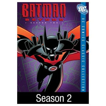 Batman beyond once burned season 2 ep 7 1999 walmart batman beyond once burned season 2 ep 7 1999 fandeluxe Choice Image
