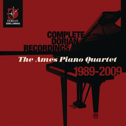 Dvorak/Brahms/Schumann/Strauss/Faure - Complete Dorian Recordings 1989-2009 [CD]