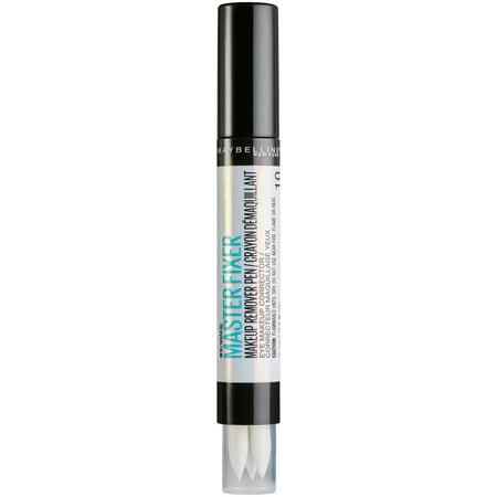 Maybelline Facestudio Master Fixer Makeup Remover Pen
