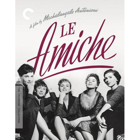 Le Amiche (Blu-ray)](Le Film Halloween En Streaming)