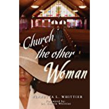 Church The Other Woman  Paperback   Aug 10  2013  Whittier  Winnetta L