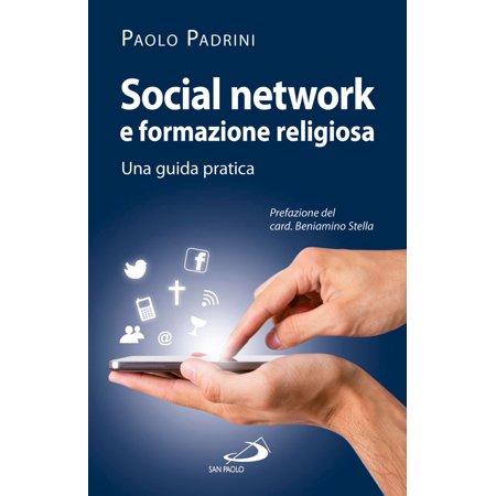 Social network e formazione religiosa. Una guida pratica -