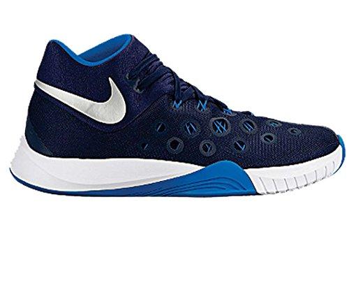 Nike Zoom Hyperquickness 2015 nk749883 405 (Midnight Navy...