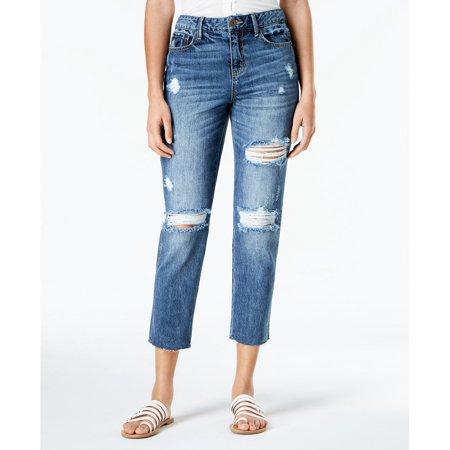 American Rag - Girlfriend Jeans - Juniors - 3