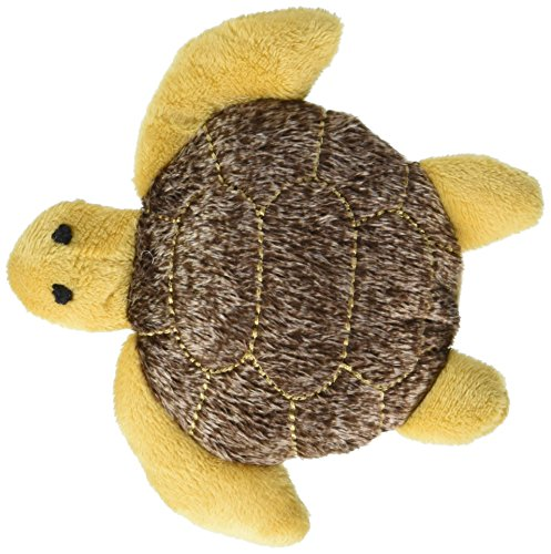 Petlinks Tipsy Turtle Refillable Catnip Cat Toy by