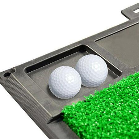 FANMATS 15487 St. Louis Blues Golf Hitting Mat - image 1 of 5