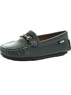 Venettini Boys Toby Slip On Loafers Shoes