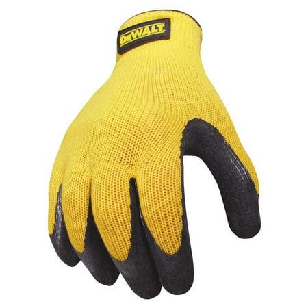 Radians M Rubber Gripper Glove DPG70M - Mens Gripper Gloves