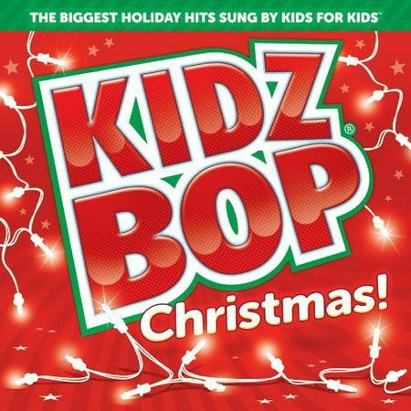Kidz Bop Christmas! (CD)