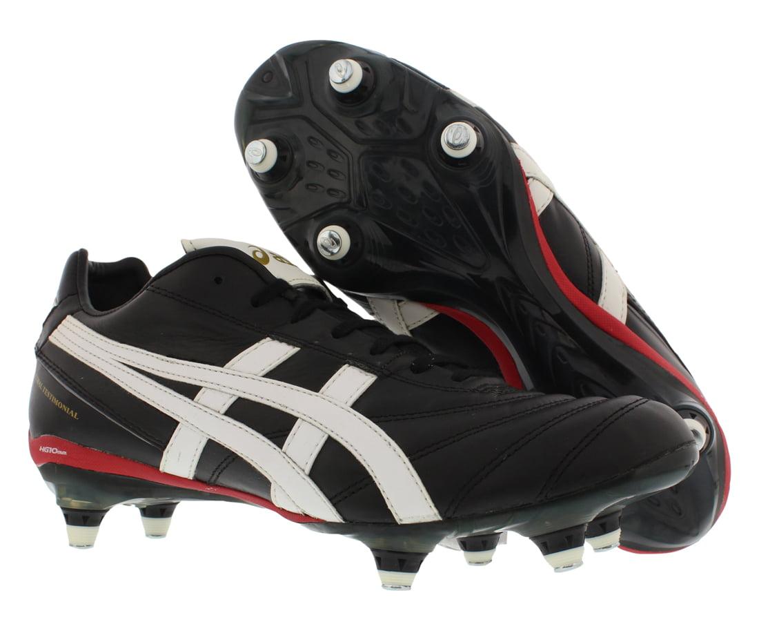Asics Lethal Testimonial Clt Soccer Men's Shoes Size 10.5