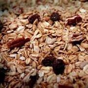 New England Naturals Granola Pecan Spldr UnSweet 25 LB