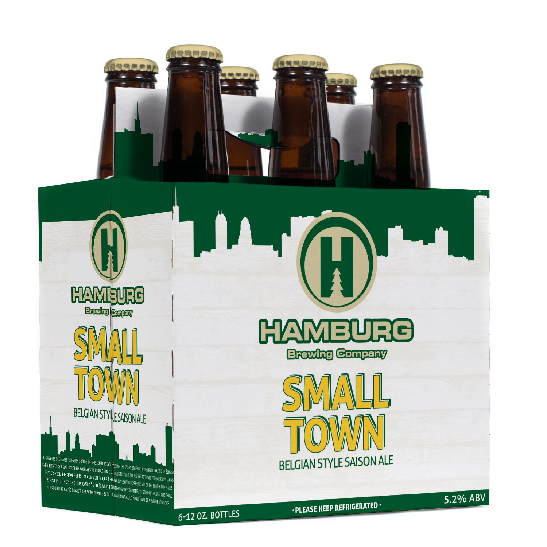 Hamburg Small Town Saison 6/12 B