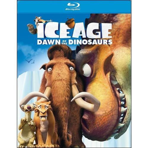 Ice Age: Dawn Of The Dinosaurs (Blu-ray) (Widescreen)
