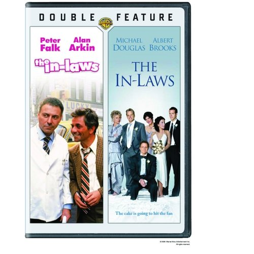 The In-Laws (1976) / The In-Laws (2003) (Widescreen)