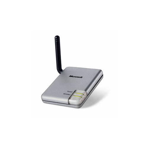 Microsoft broadband networking wireless usb adapter