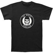 Misfits Men's  Fiend Club T-shirt Black