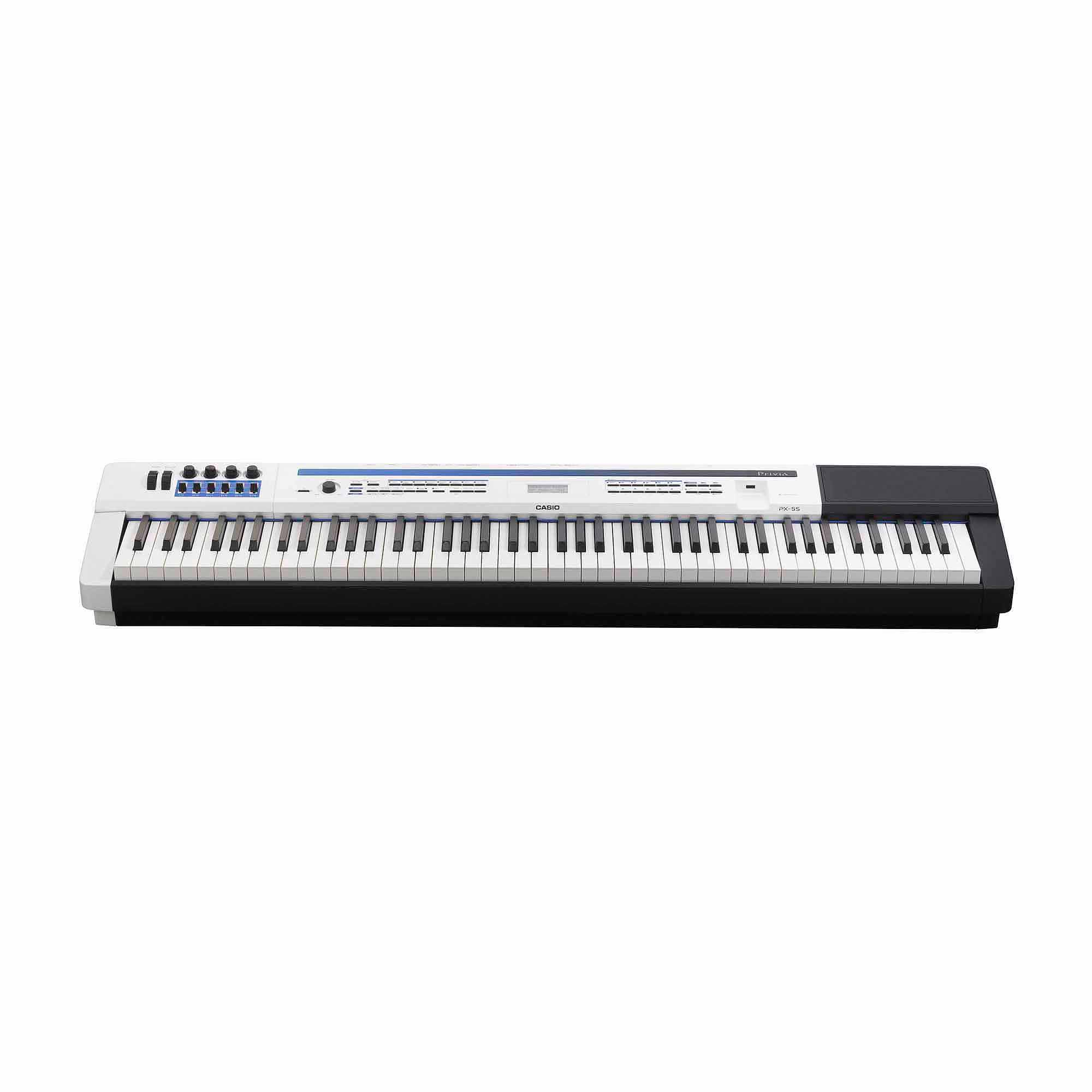 Casio PX-5S Privia Pro Digital Stage Piano by Generic