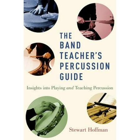The Band Teacher