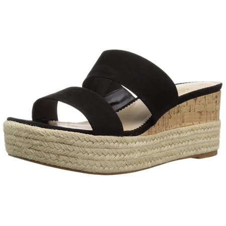 Brown Espadrille - Callisto Women's Foundation Espadrille Wedge Sandal