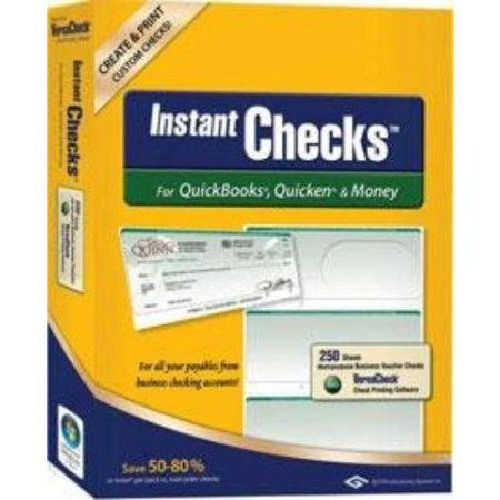 Global Bizz Force Inc  Instant Checks  1000 Business Green 250 Vcicl 8907