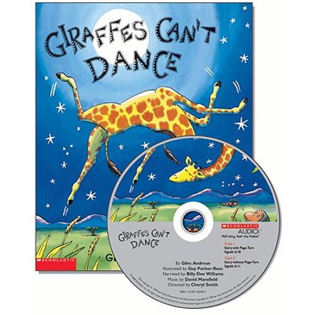 Giraffes Can't Dance](Ideas To Ask To A Halloween Dance)