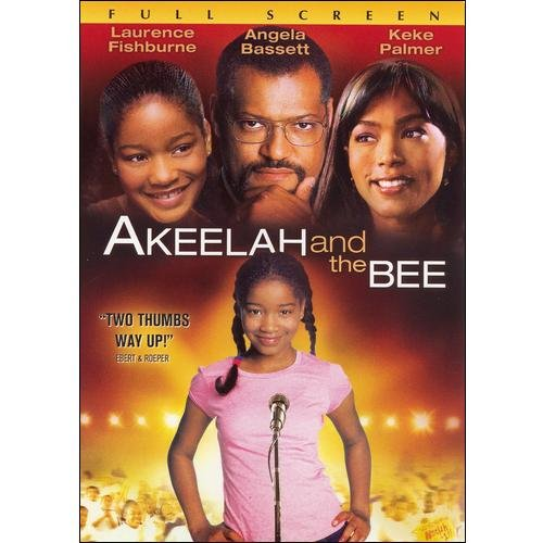 Akeelah And The Bee (With INSTAWATCH) (Full Frame)