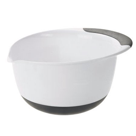 OXO 1059702 Good Grips Mixing Bowl, 3 Quart,