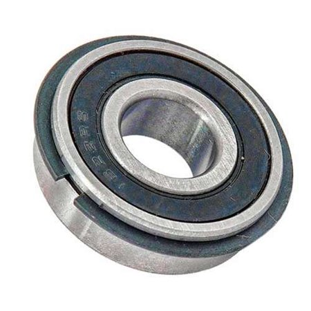 6305-2RSNR Sealed Bearing 25x62x17 with Snap Ring (Fsa No 57e E2 Acb Sealed Bearings)