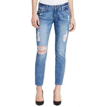 Womens Azalea Relaxed Skinny Jeans, Soraya, 26 DL1961