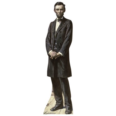 Adress Up (Advanced Graphics The Gettysburg Address - 76