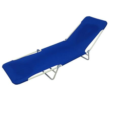 Fine Mainstays Fabric Beach Lounge Chair Walmart Com Inzonedesignstudio Interior Chair Design Inzonedesignstudiocom