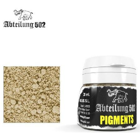 Weathering Pigment Desert Sand 20ml Bottle