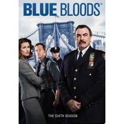 Blue Bloods: The Sixth Season - Halloween On 6th Street Movie