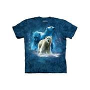 Polar Collage Adult T-Shirt 10-3234