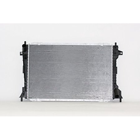 Radiator - Pacific Best Inc For/Fit 2157 98-03 Mercury Grand Marquis Crown Victoria Town Car V8 4.6L