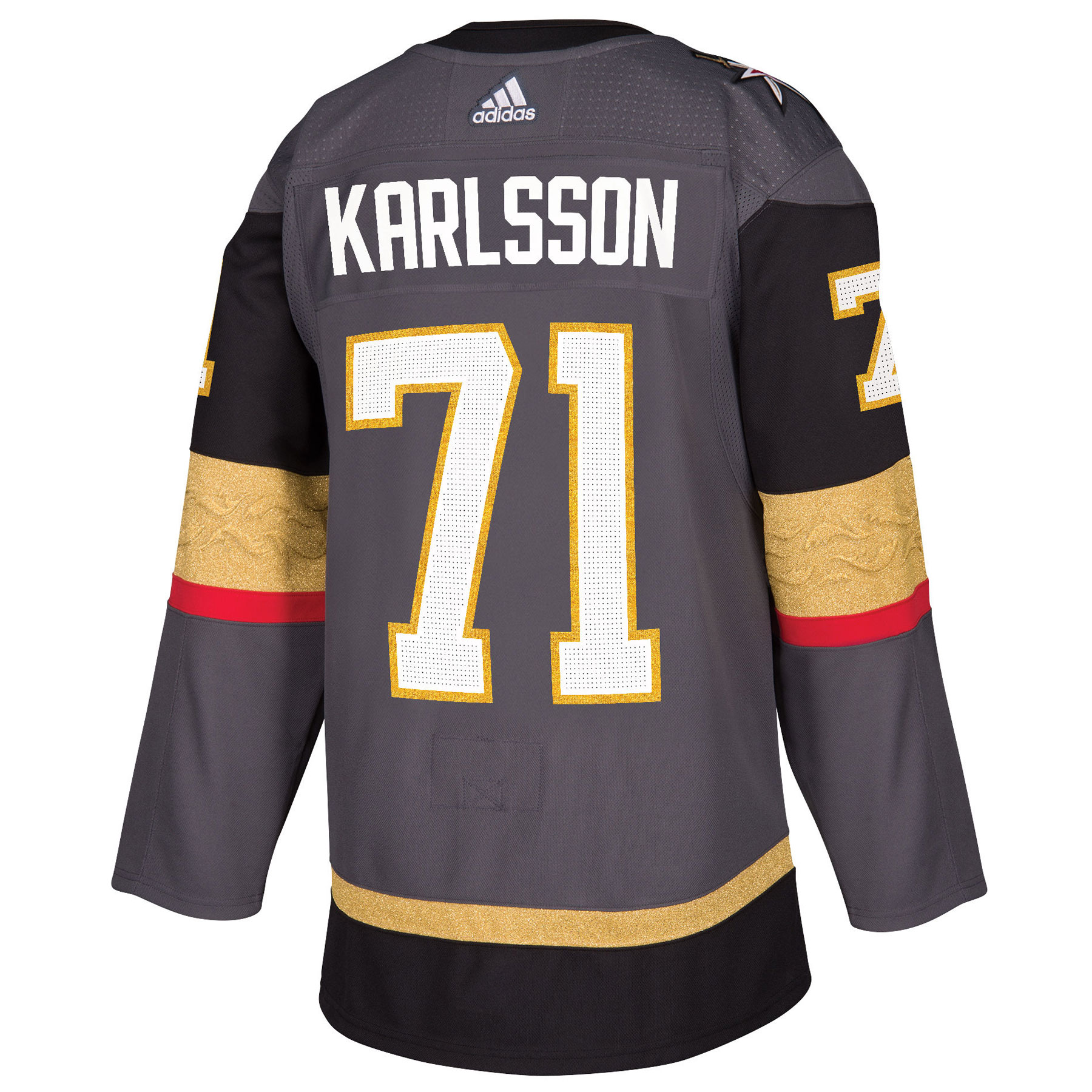 William Karlsson Vegas Golden Knights adidas NHL Authentic Pro Home Jersey  - Pro Stitched 8730f61b4