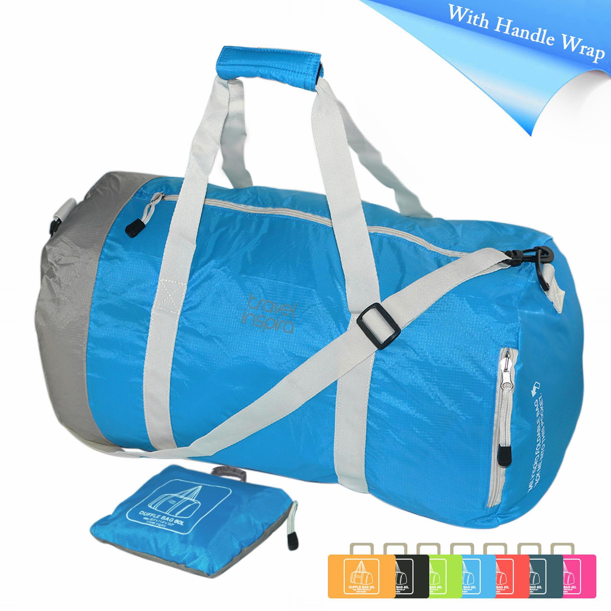 Gym Bag Starry Sky Sports Travel Duffel Lightweight Canvas Bag