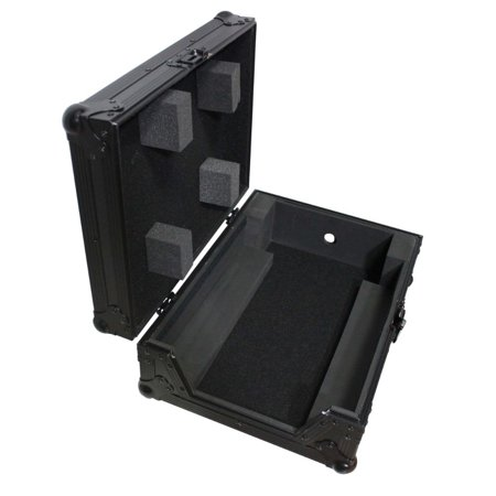 Prox Black On Black Mixer Case For Large Format 12