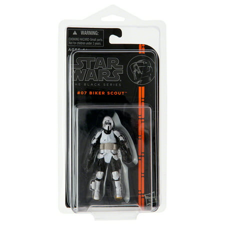 Star Case 6 fits small Black Series 3 3/4