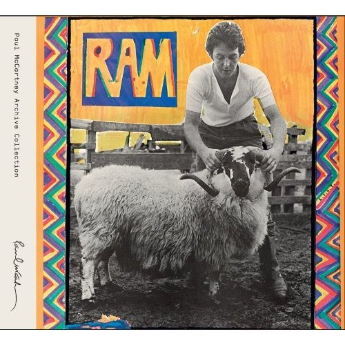 Ram (Special Edition) (2CD)