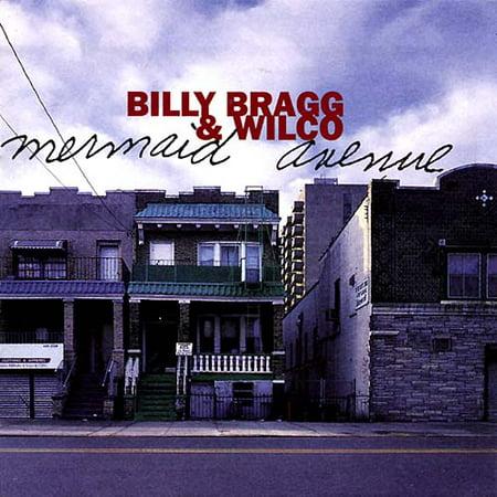 Billy Bragg & Wilco - Mermaid Avenue [CD]