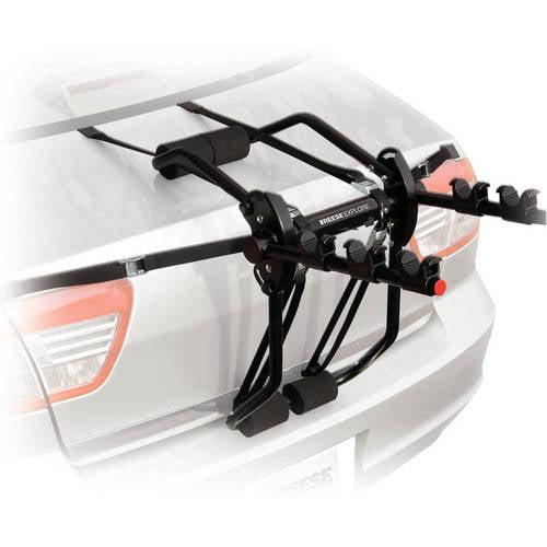 Reese Carry Power Axis 3 Trunk Mount Bike Rack, 3 Bikes