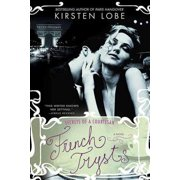 French Trysts - eBook