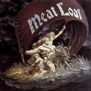 Meatloaf - Dead Ringer - Vinyl