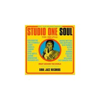Alliance Various Artists - Studio One Soul