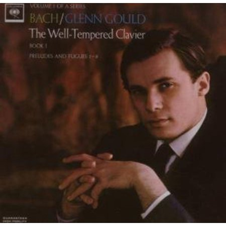 Bach Well - Bach: Well-Tempered Clavier, Book I