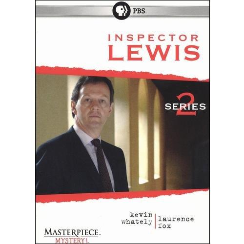 Inspector Lewis: Series 2 (Widescreen)
